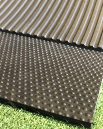 Rubber Stable Mats
