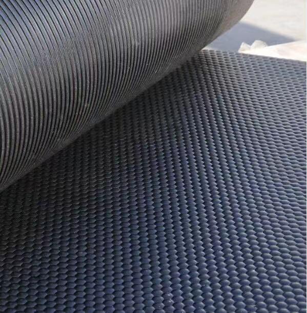 caw mat